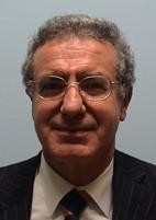 Orlando Alves Da Silva,  Oftalmólogo, Profesor Universidad de Lisboa, Portugal.