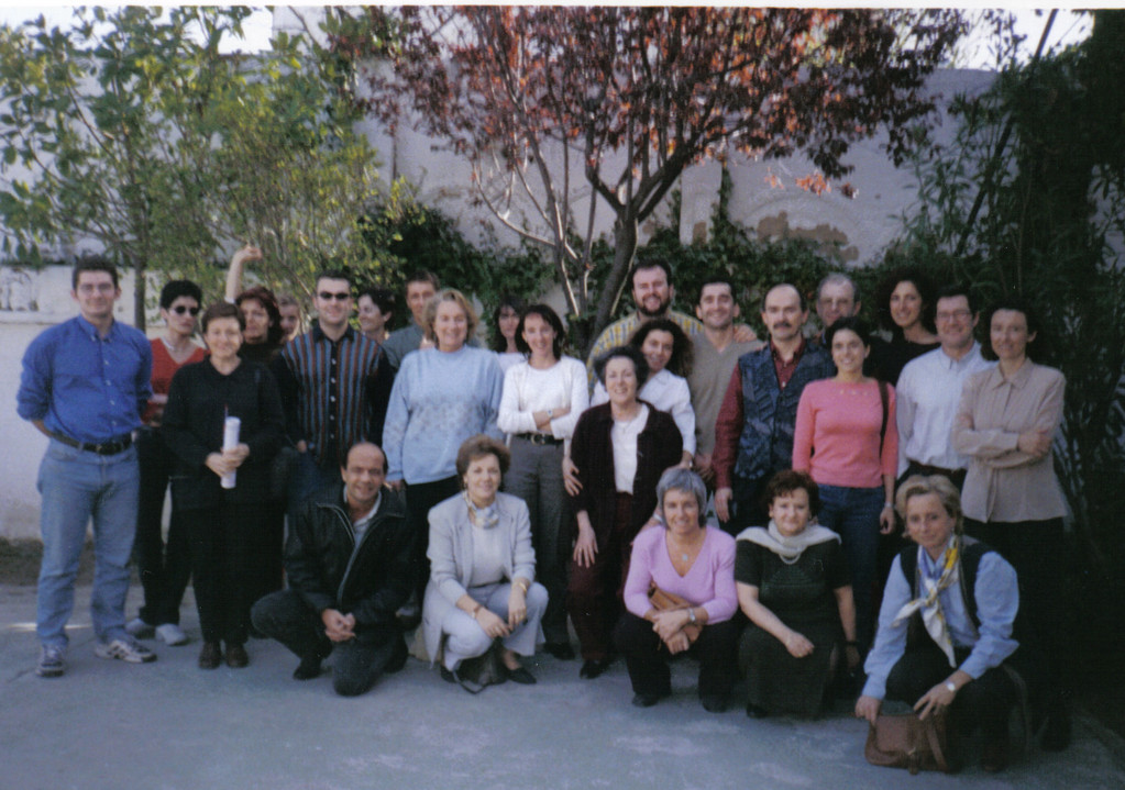 2º Encuentro RPG - España - MADRID 2000