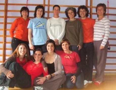 SGA VIC- BARCELONA 2008
