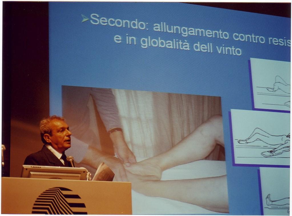5º Congreso Internacional RPG - Roma 2004