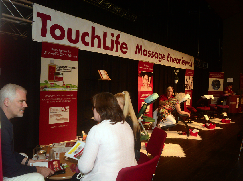 ® TouchLife-Schule Fotoarchiv