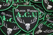 ACU Black Forest