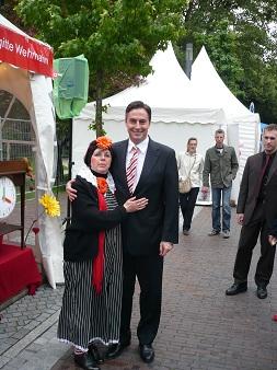 Tag der Niedersachsen in Aurich 2011