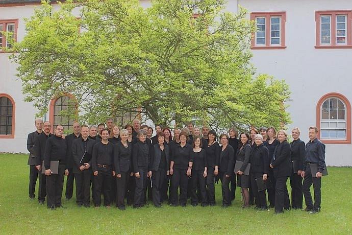Bonner Vokalensemble, Springiersbach 2013