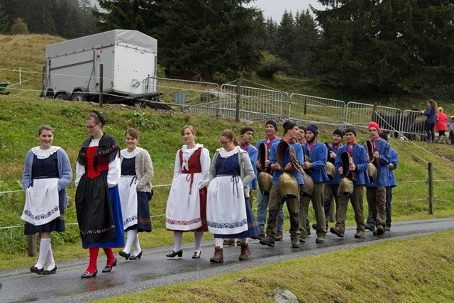 jungmannschaft klosters