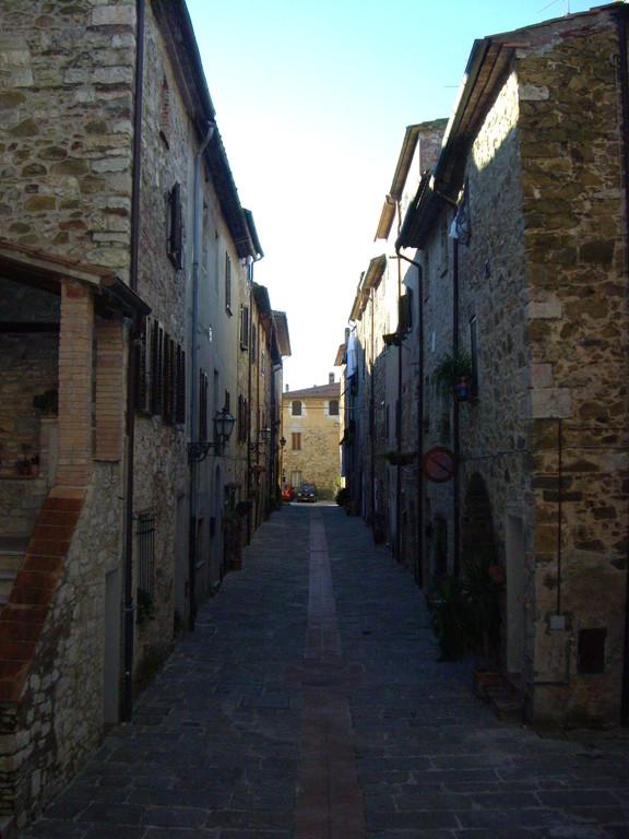 Via Montanara