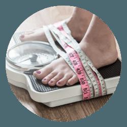 abnehmen mit hypnose, Gewichtsmanagement