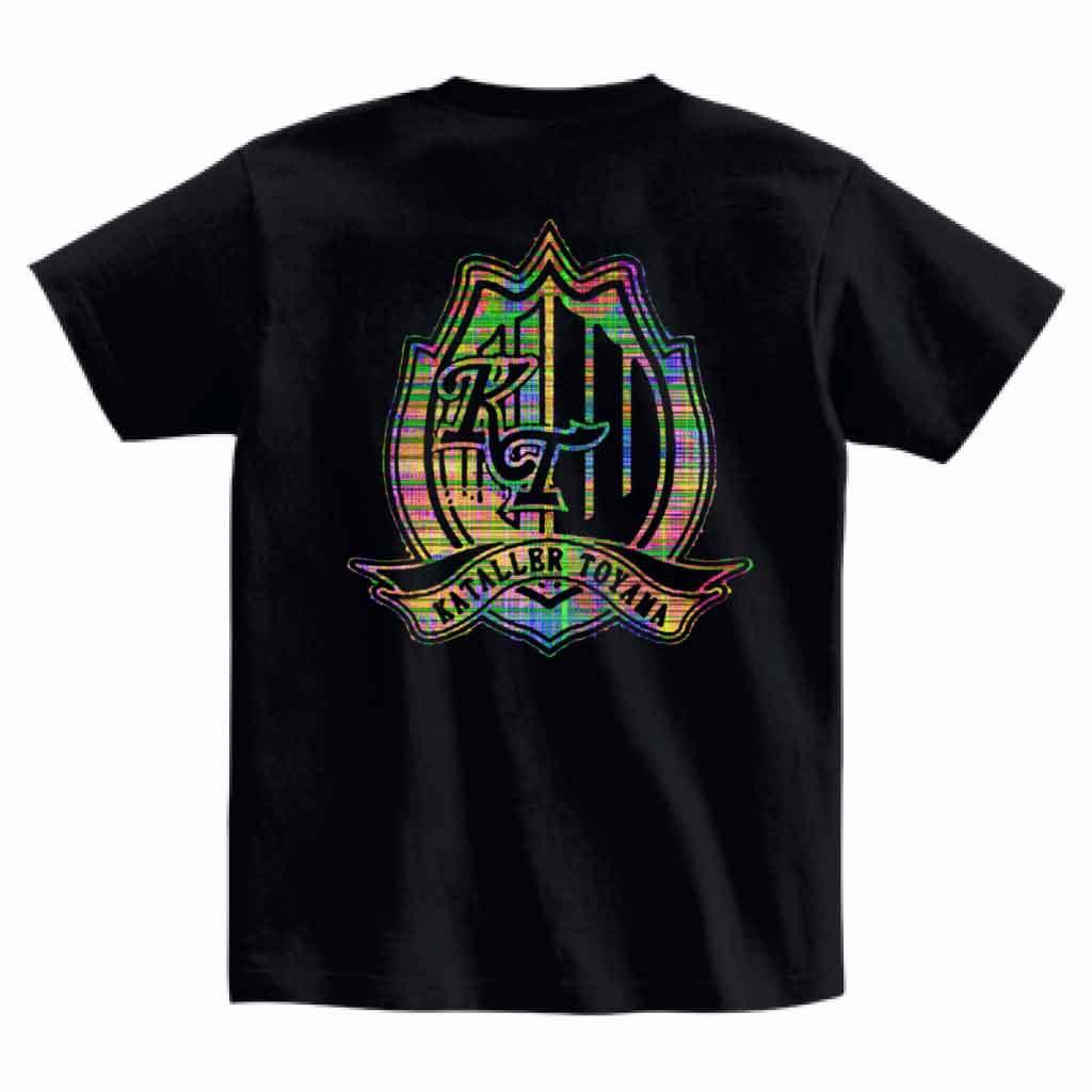 田村幸章デザインTシャツ10