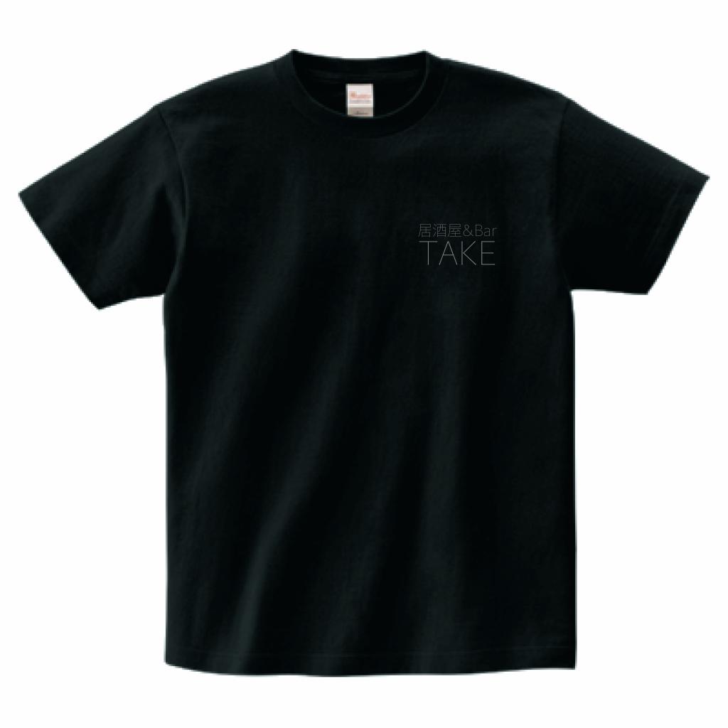 田村幸章デザインTシャツ11