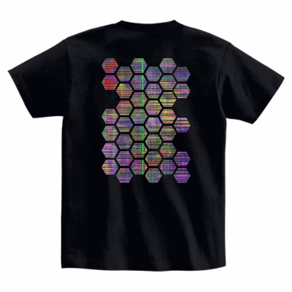 田村幸章デザインTシャツ7