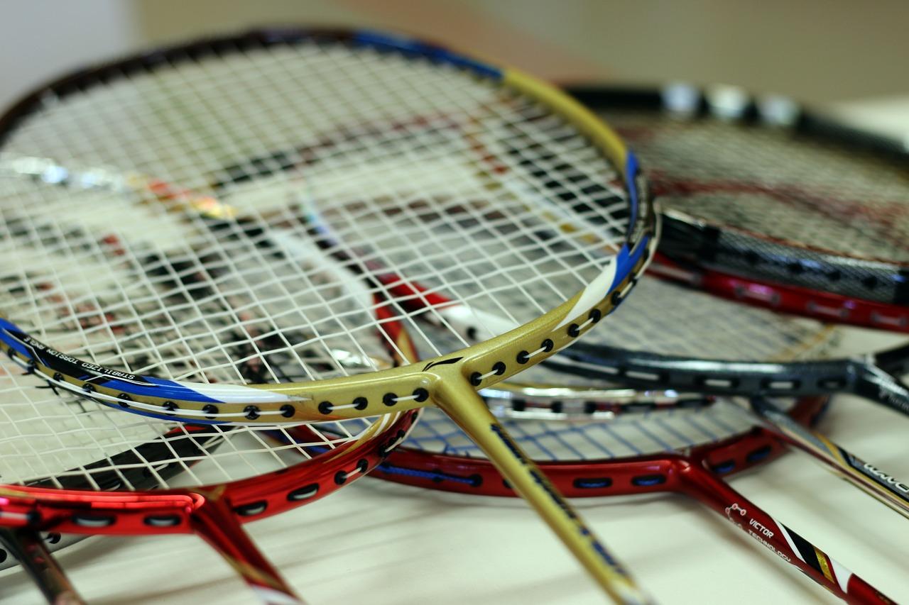 Badminton In Konz Trier Freizeit Treff Fahl