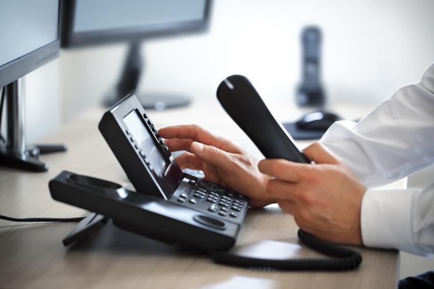 """Call ID Spoofing"" - Fake auf dem Telefondisplay - Network ..."