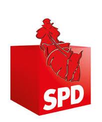 SPD Halle Westfalen, Edda Sommer, Bürgermeisterin Halle