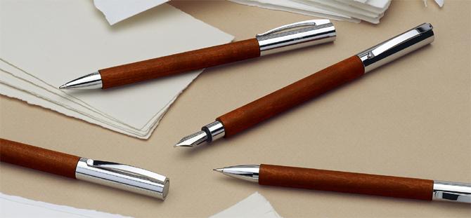 Schreibgeräte Ambition
