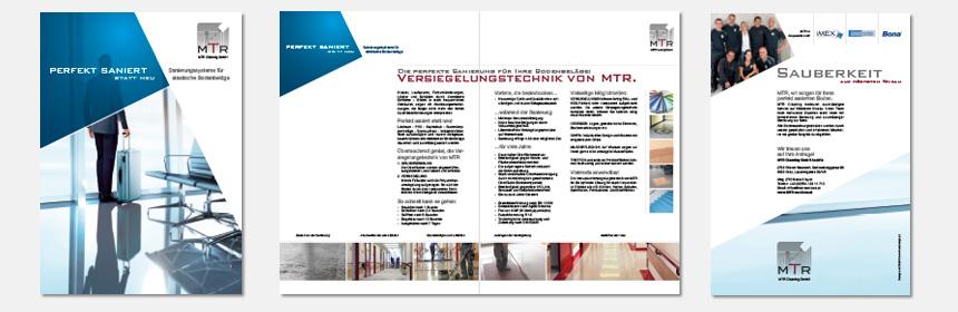 Folder Versiegelungstechnik MTR