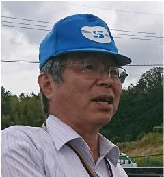 株式会社さんでん 田中様