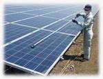 太陽光 パネル 点検 ツール ソラメンテ ユーザー レポート 富士テクニカル