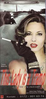 Plakat, 2000