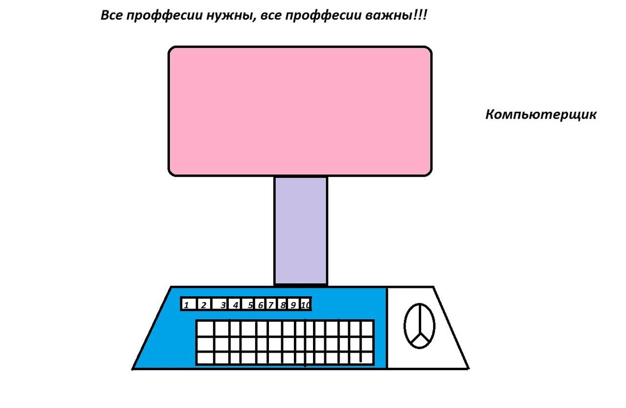 автор: Канцеров Марк