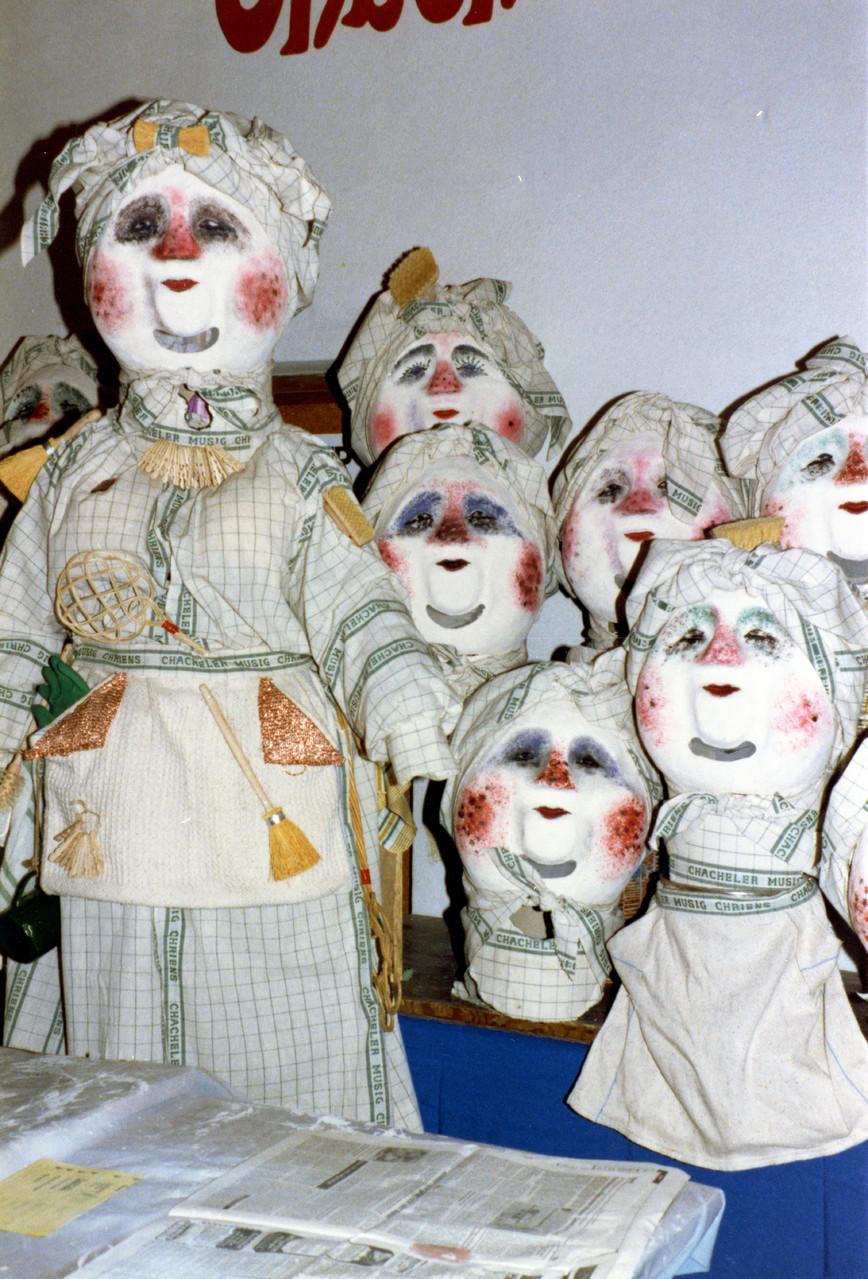 1981 Potzfraueli