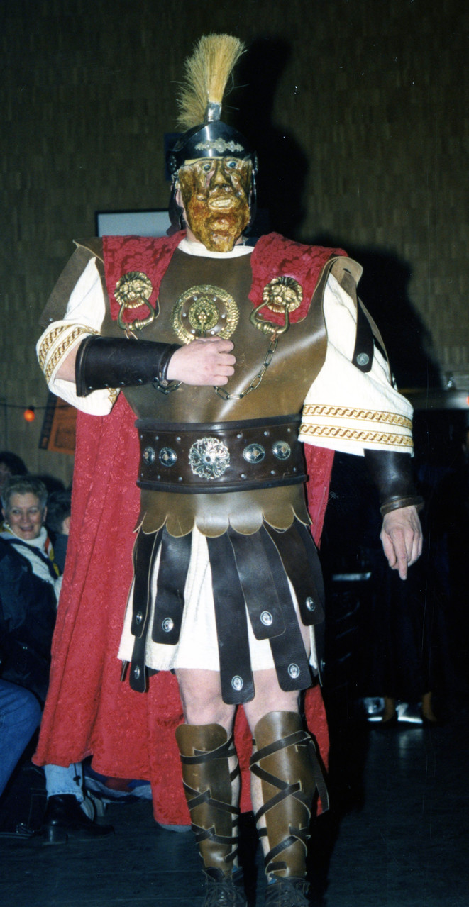 1996 Römer