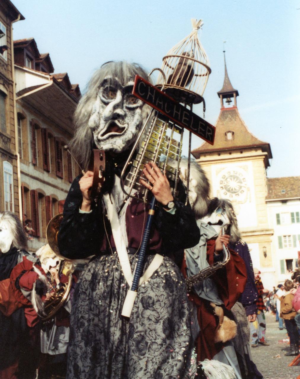 1985 Murten