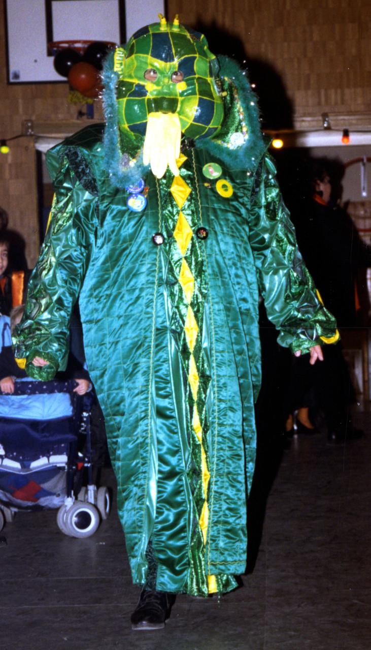 1997 Plante Chacheler