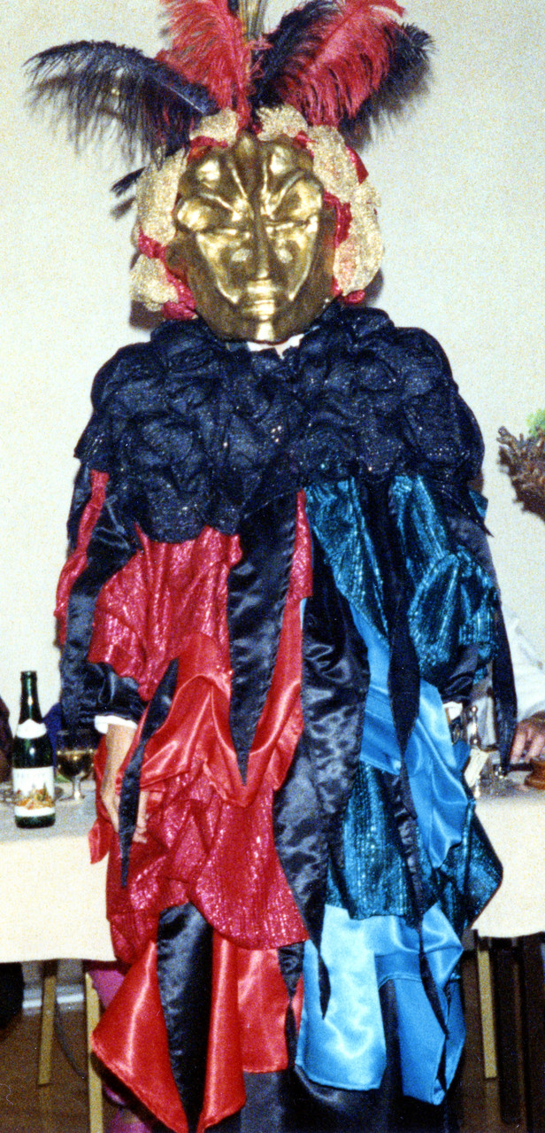 1991 Goldrichtig
