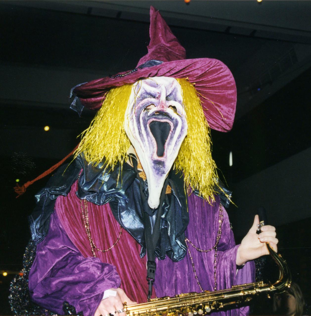 1990 Magier