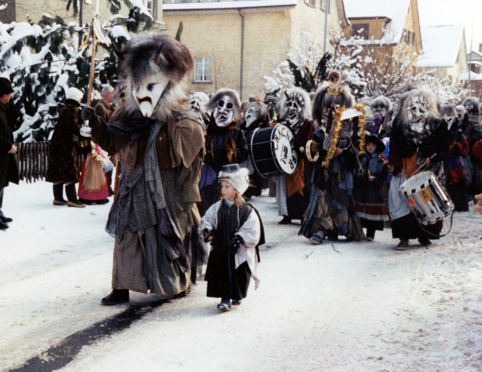 1985 Walpurgisnacht