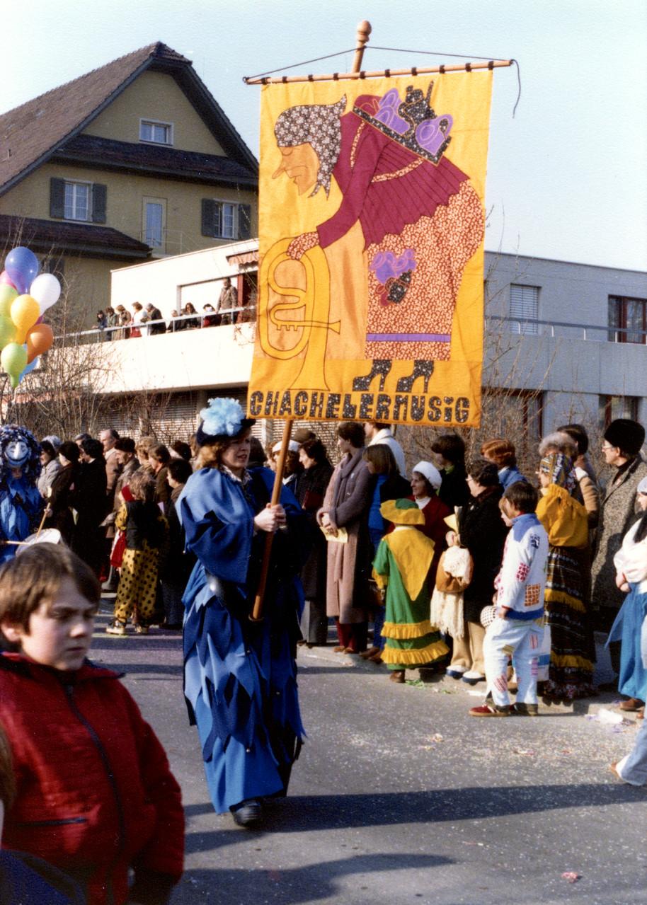 1979 Symphonie in blau