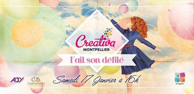 Pop'line Lingerie & Homewear au salon creativa