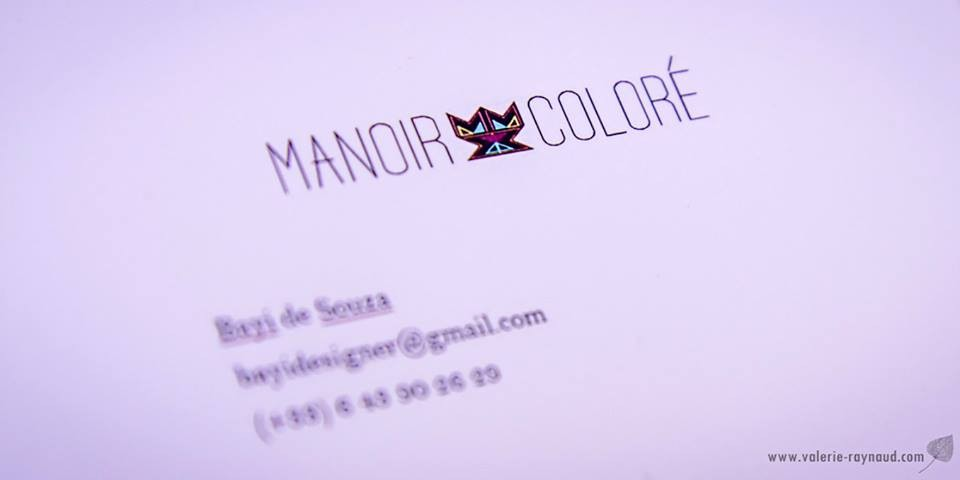 Manoir Coloré