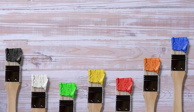 Peintures et solvants
