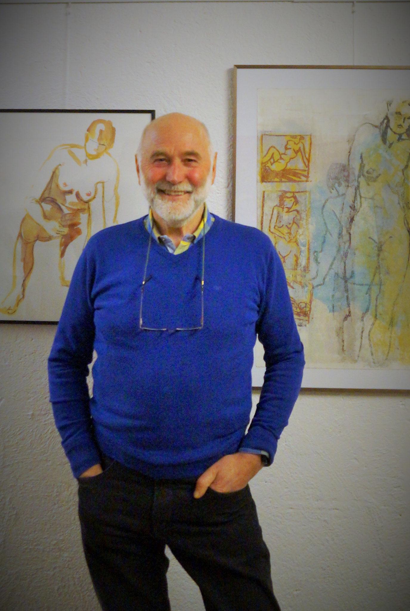 Georg Schreder
