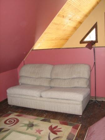 Chambre ouverte / Location de chalet et yourte, Bellechasse, Chaudière-Appalaches