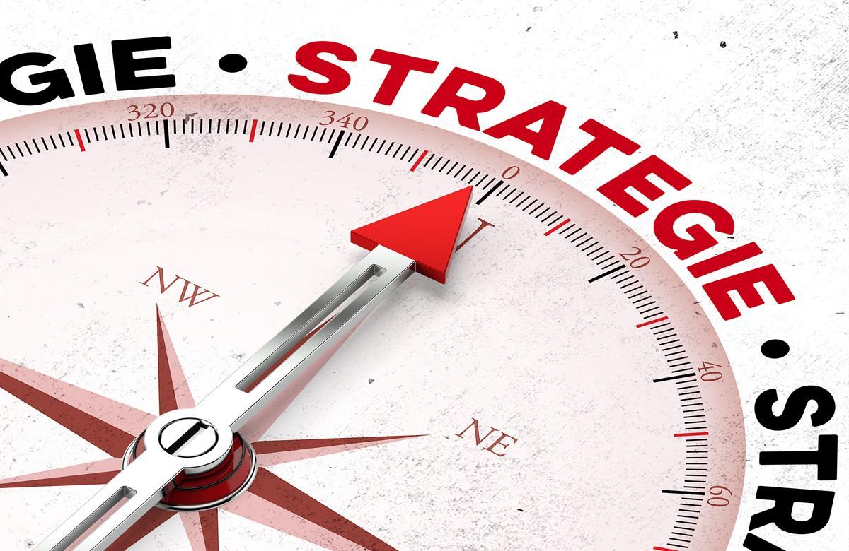 Heeft u een goede missie, visie en strategie? En wat is dat eigenlijk?