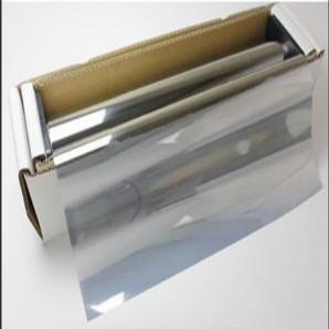 ハーフミラー35 可視透過率35% スタンダードなミラー系フィルム