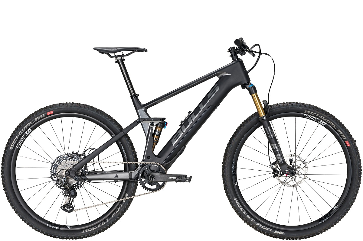 E Mountainbikes RAIDER Fahrrad Sport Service