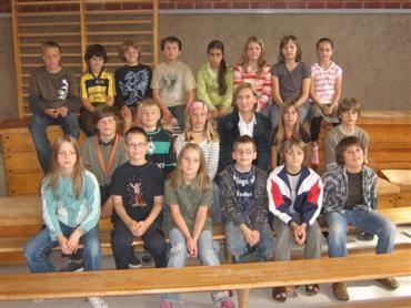 Klasse 4c (Frau Ruppert)