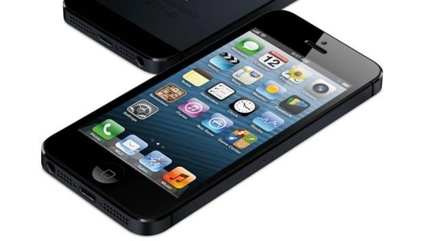La última versión del teléfono inteligente de Apple salió a la venta el 22 de septiembre (De Apple).