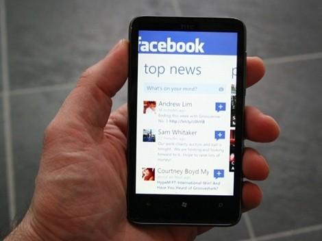 Telefono Facebook