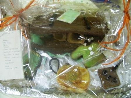 """""""La valigia di Betrice"""" - primo premio torta a tema (viaggio)"""