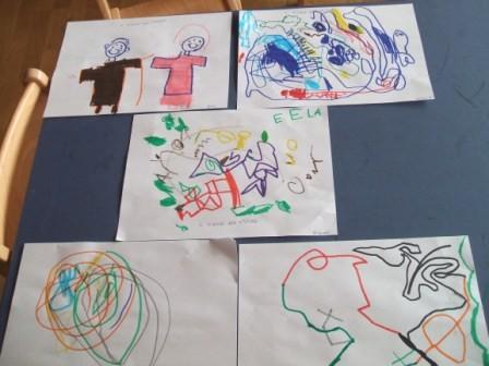 ecco alcuni dei nostri capolavori!