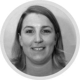 Pernilla Oelsner - Senior Project Manager