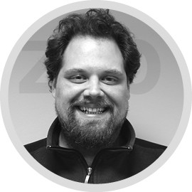 Boris Blazic - Senior Project Manager