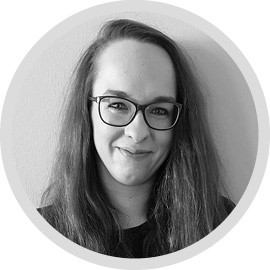Mareike Lies - Junior Project Manager