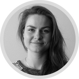 Tanya Heyer - Junior Project Manager