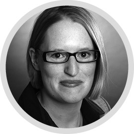 Katrin Voelkner - Project Manager