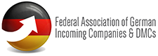 Federal Association of German Incoming Companies and DMCs – Member